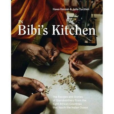 <p>Somali chef Hawa Hassan gathered stories from bibis (or grandmothers) and shared 75 recipes in this illuminating book: <span><strong>In Bibi's Kitchen</strong></span> ($22). You'll be transported to eight African nations (South Africa, Mozambique, Madagascar, Comoros, Tanzania, Kenya, Somalia, and Eritrea) through the flavors of mangoes, cinnamon, dates, and so much more.</p>
