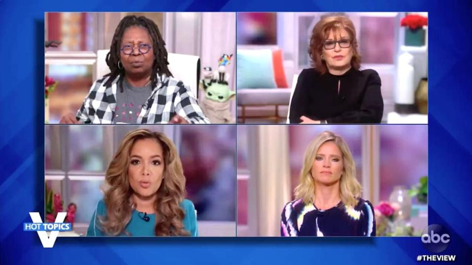 The View/ABC