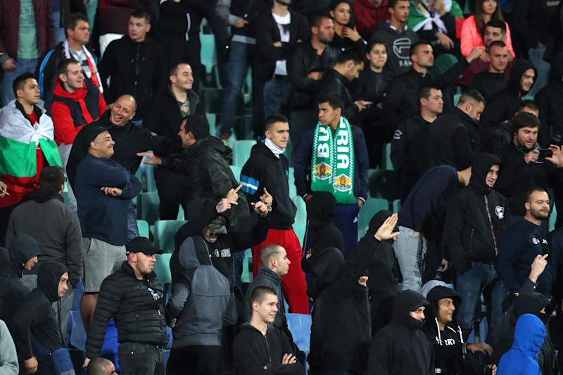 PFA calls for UEFA disciplinary overhaul and tougher sanctions for racist abuse
