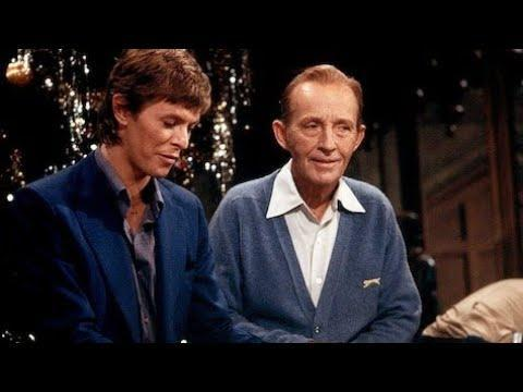 "<p>Musical legends Bing Crosby and David Bowie put together this surprising holiday mash-up that will definitely become a regular on your holiday playlists. </p><p><a href=""https://www.youtube.com/watch?v=n9kfdEyV3RQ"" rel=""nofollow noopener"" target=""_blank"" data-ylk=""slk:See the original post on Youtube"" class=""link rapid-noclick-resp"">See the original post on Youtube</a></p>"