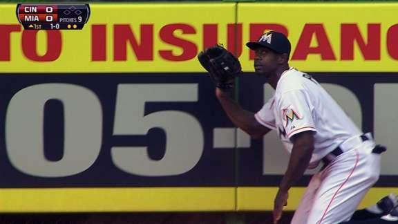 Juan Pierre hits home run: Remember this day