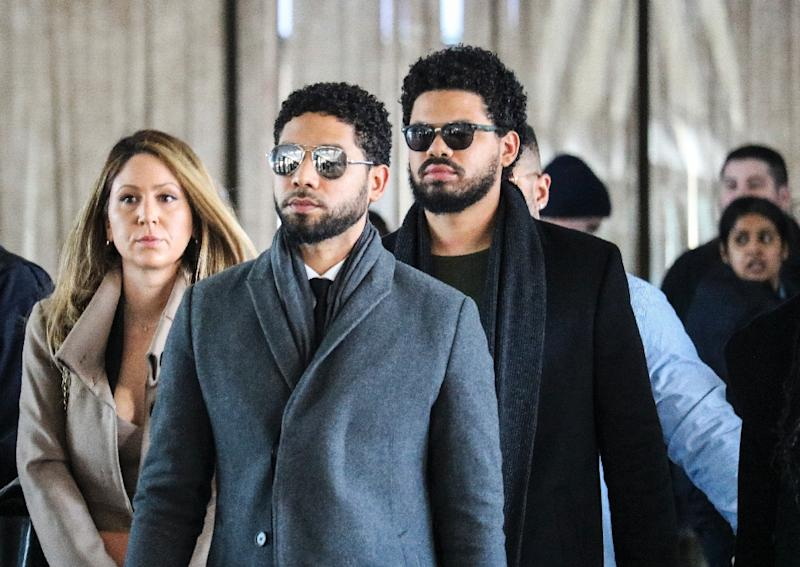 Judge to Allow Cameras at Next Court Hearing for Jussie Smollett