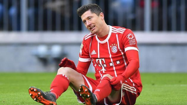 <p>Bayern Munich 0 Hertha Berlin 0: Lewandowski's run ends as leaders are held at home</p>