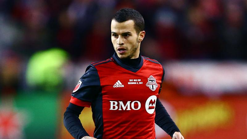 Joining Inter would be a bad move for Giovinco, says agent