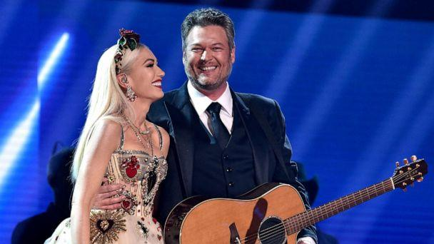 Blake Shelton Admits It's 'Scary' Becoming A Parent To Gwen Stefani's Sons