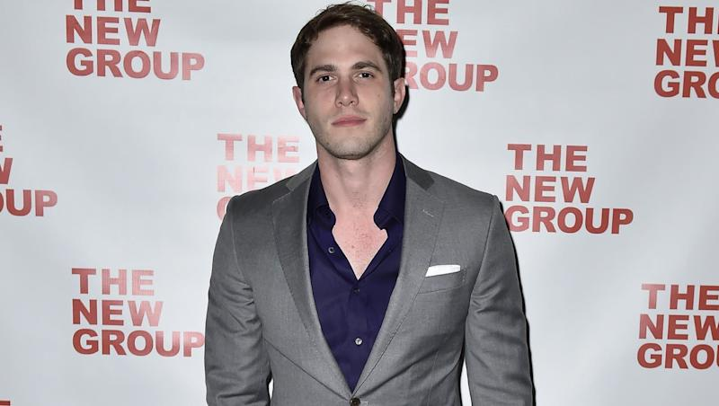 Blake Jenner en novembre 2019 - Steven Ferdman - Getty Images North America - Getty Images via AFP