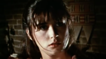 <p>In one of her first movie roles, Demi played a lemon farmer who helps a doctor find and kill a flesh-eating parasite in a apocalyptic America.</p>