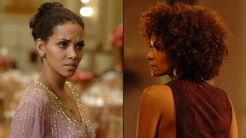 Halle Berry in 'Frankie & Alice'