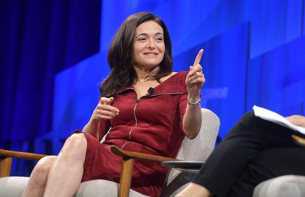 Sheryl Sandberg Defends Facebook 'Services' in Tense Exchange With Katie Couric