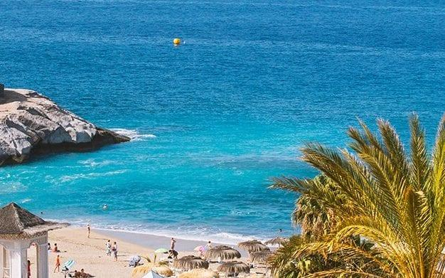 When it comes to guaranteed sun, not many places trump Tenerife - FABA-PHOTOGRAHPY