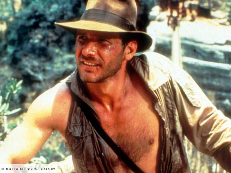Un épisode 5 en préparation, confirme la productrice du film — Indiana Jones