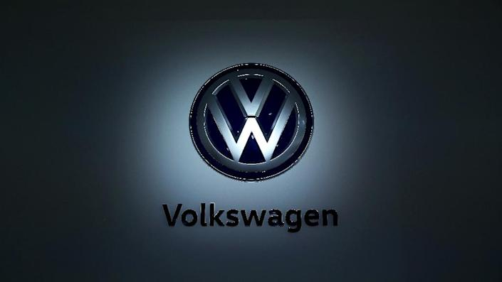 Volkswagen admits it installed software designed to cheat regulatory emissions tests in 11 million diesel vehicles (AFP Photo/RONNY HARTMANN)