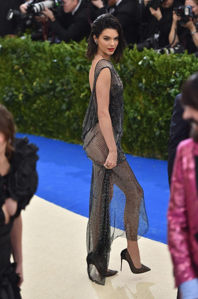 Kendall Jenner (Photo: Getty Images)