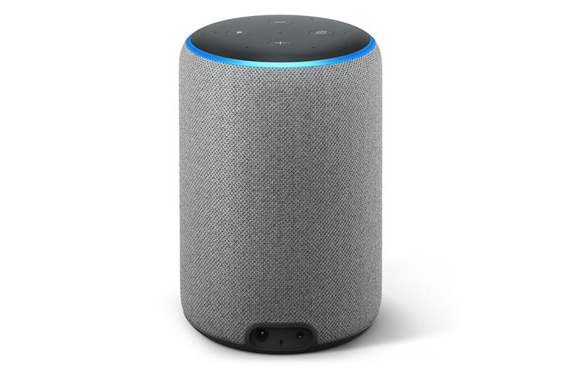 Amazon Reportedly Has New Echo Coming In 2020 With Better Sound