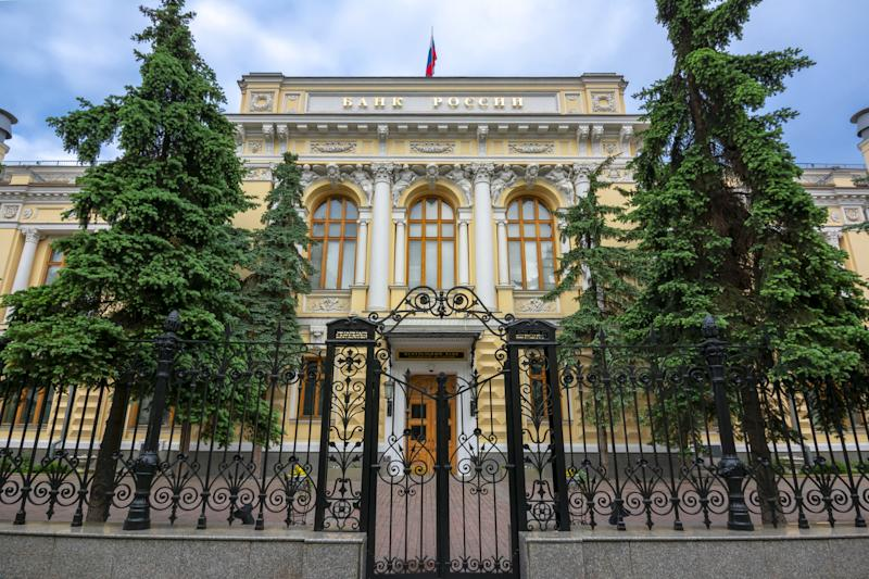 Russia's Central Bank Proposes New Token Framework, but Labels Crypto Transactions 'Suspicious'