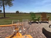 "<p><a href=""https://foursquare.com/v/endless-summer-winery/4f5bee00e4b01f8f4c668250/"" rel=""nofollow noopener"" target=""_blank"" data-ylk=""slk:Endless Summer Winery"" class=""link rapid-noclick-resp"">Endless Summer Winery</a> in Fort Pierce</p><p>""Great place to enjoy drinks, listen to <span class=""entity tip_taste_match"">music</span> and sit in the sun. Lots of activities for the kids, also.<span class=""redactor-invisible-space"">"" - Foursquare user <a href=""https://foursquare.com/tim_goyette"" rel=""nofollow noopener"" target=""_blank"" data-ylk=""slk:Tim Goyette"" class=""link rapid-noclick-resp"">Tim Goyette</a></span></p>"