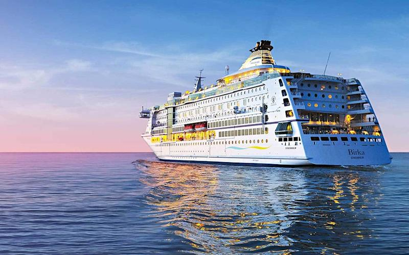 Cruise lines are facing unprecedented challenges