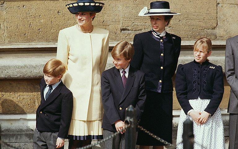 princess of wales  - Princess Diana Archive/Getty Images