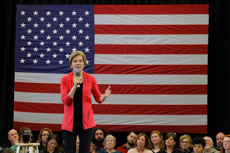 Would Elizabeth Warren's Wealth Tax Work?