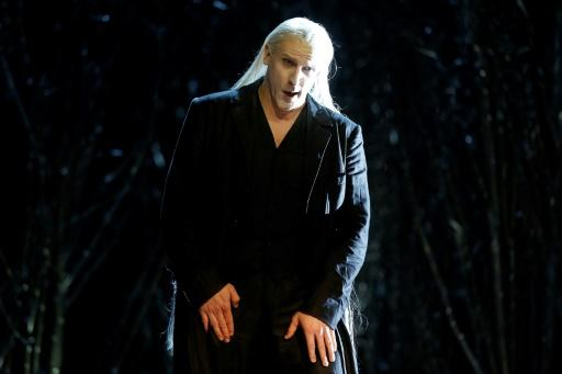 Austrian bass Guenther Groissboeck will give the first recital when the Vienna State Opera reopens on Monday