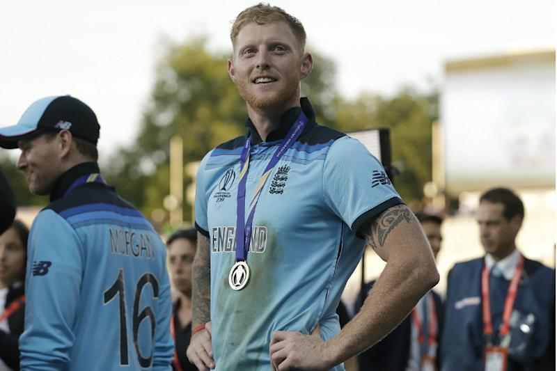 Ben Stokes, Ellyse Perry named Wisden's Leading Cricketers of 2019
