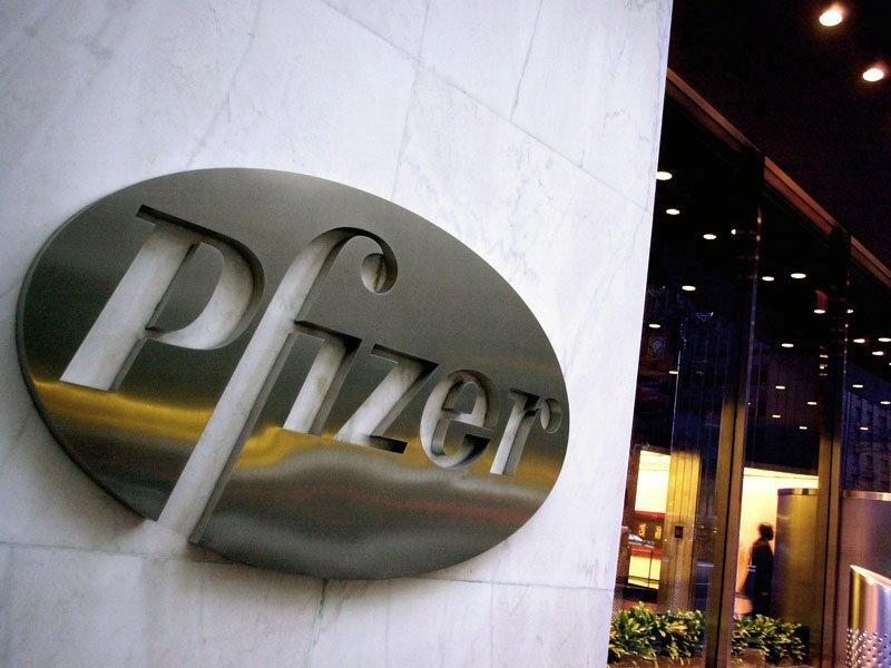 Pfizer to spin off animal-health unit