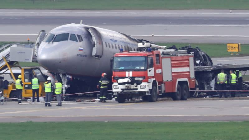 Major commercial plane crash deaths worldwide fell by more than 50% in 2019 - group