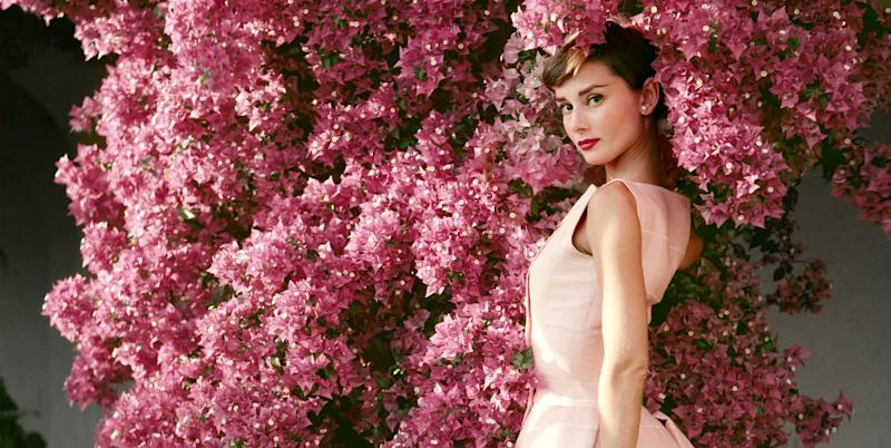 Photo credit: © Norman Parkinson Ltd/Iconic Images/Courtesy Peter Fetterman Gallery