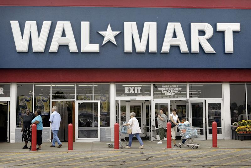 Presidents Day deals start at Walmart (Photo: Getty Images)