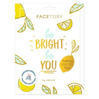 FaceTory Be Bright Be You Sheet Mask
