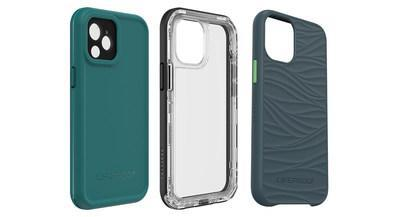 LifeProof Announces Full Line of Cases for New Apple iPhones