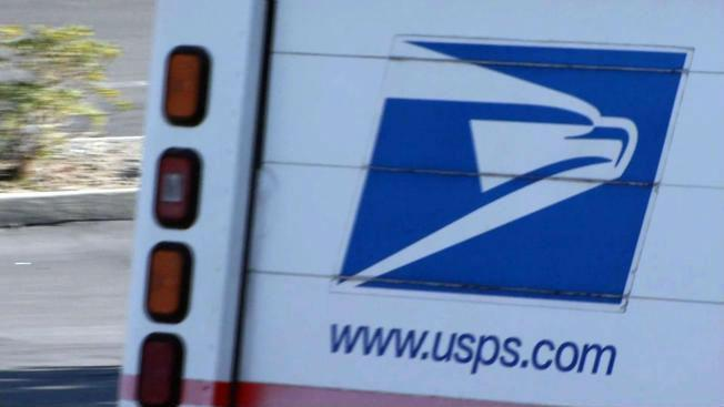The USPS has offered to replace the birds (AP)