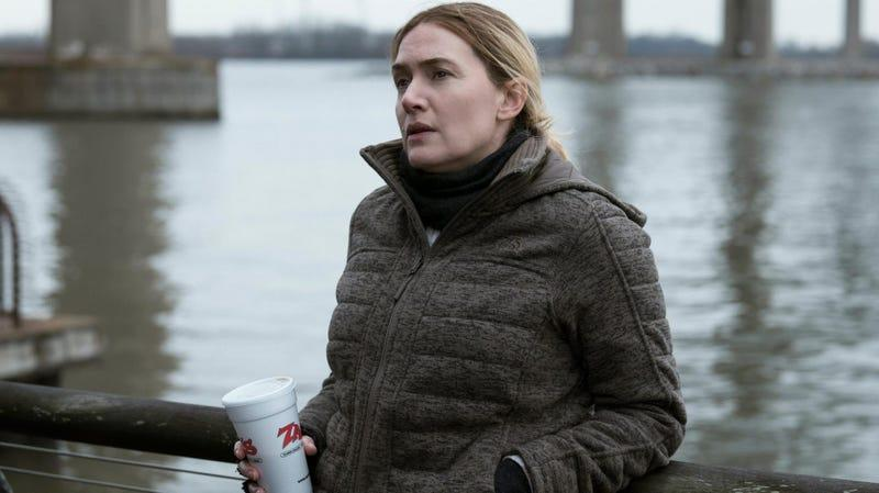 Kate Winslet as Mare