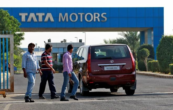 tata motors, tata motors share price, tata motors share price, tata motors ceo, tata motors stock upgrade, jlr sales