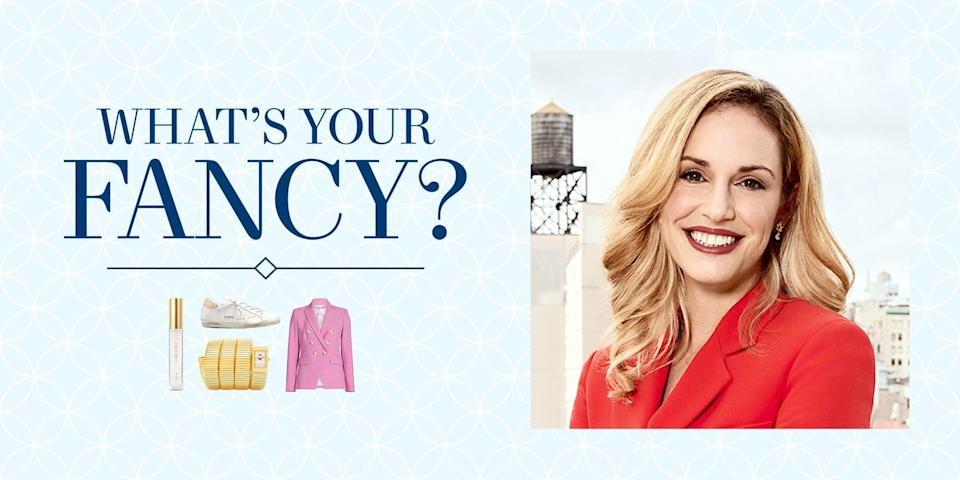 """<p>Although Kirsten Jordan is a seasoned professional when it comes to New York real estate, she's still something of a newcomer in the world of television. This year, Jordan joined Bravo's <em><a href=""""https://www.bravotv.com/million-dollar-listing-new-york"""" rel=""""nofollow noopener"""" target=""""_blank"""" data-ylk=""""slk:Million Dollar Listing New York"""" class=""""link rapid-noclick-resp"""">Million Dollar Listing New York</a> </em>as the hit series's first-ever female lead, which meant her life as a real-estate broker for the city's most elite clients was on full display. </p><p>For Jordan, joining a cast that includes other real-estate rainmakers like Fredrik Eklund, Ryan Serhant, Steve Gold, and Tyler Whitman, was an opportunity too good to pass up. """"I feel like I've integrated [into the cast] very quickly,"""" she says, """"I have great overlap with the cast members, which has been super fun and intriguing, but this is an extremely competitive industry, so there's that element on the show as well."""" </p><p>As anyone who's seen the show—or ever rented an apartment—will know, an agent's workday can be a blur of appointments, location scouting, client meetings, and crisis management. For Jordan, who's always on the go, to be at her best for work or with her family, she's got to have certain essentials at the ready. Below, she shares her top picks for surviving life in New York City's fast lane. </p>"""