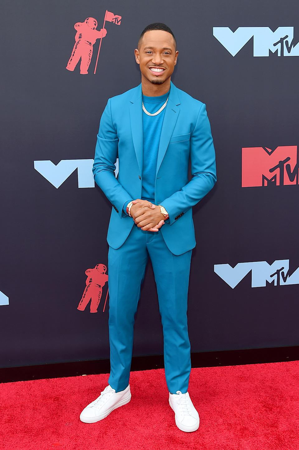"""<h1 class=""""title"""">Terrence J</h1><cite class=""""credit"""">Photo: Getty Images</cite>"""