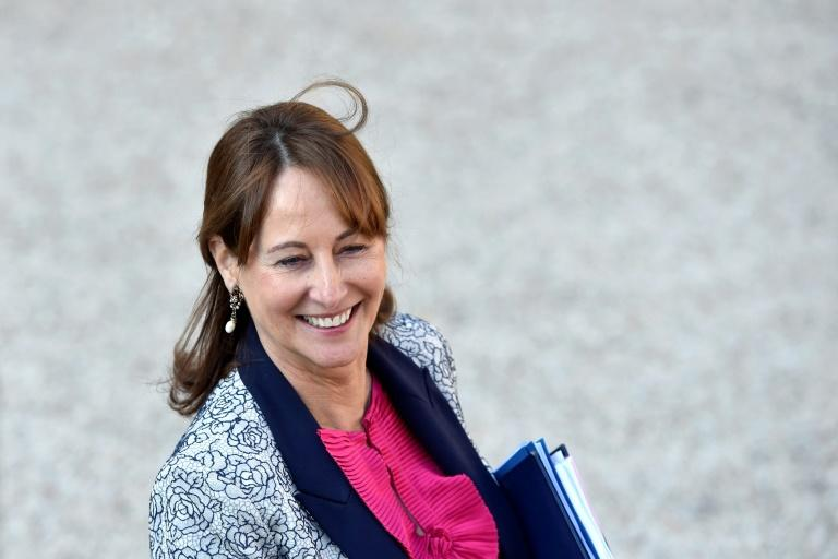 French ex-presidential candidate Segolene Royal is being investigated over her use of expenses