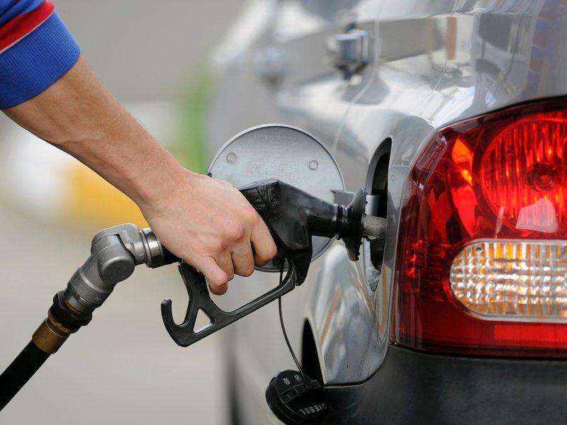 Brisbane most expensive for petrol