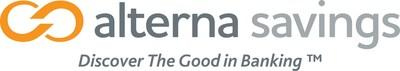 Logo: Alterna Savings and Credit Union Limited (CNW Group/Alterna Savings and Credit Union Limited)