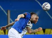 World Cup Qualifiers Europe - Group C - Italy v Northern Ireland