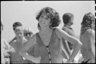 <p>Remember Marcy Thompson on<em> As the World Turns</em>? She may not have been a big star then, but now Marisa is known for her parts on <em>My Cousin Vinny,</em> <em>What Women Want,</em> and more.</p>