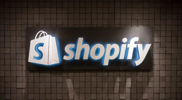 SHOP Stock: Shopify Inc (US) (SHOP) Stock Pushes Past $100 After Earnings