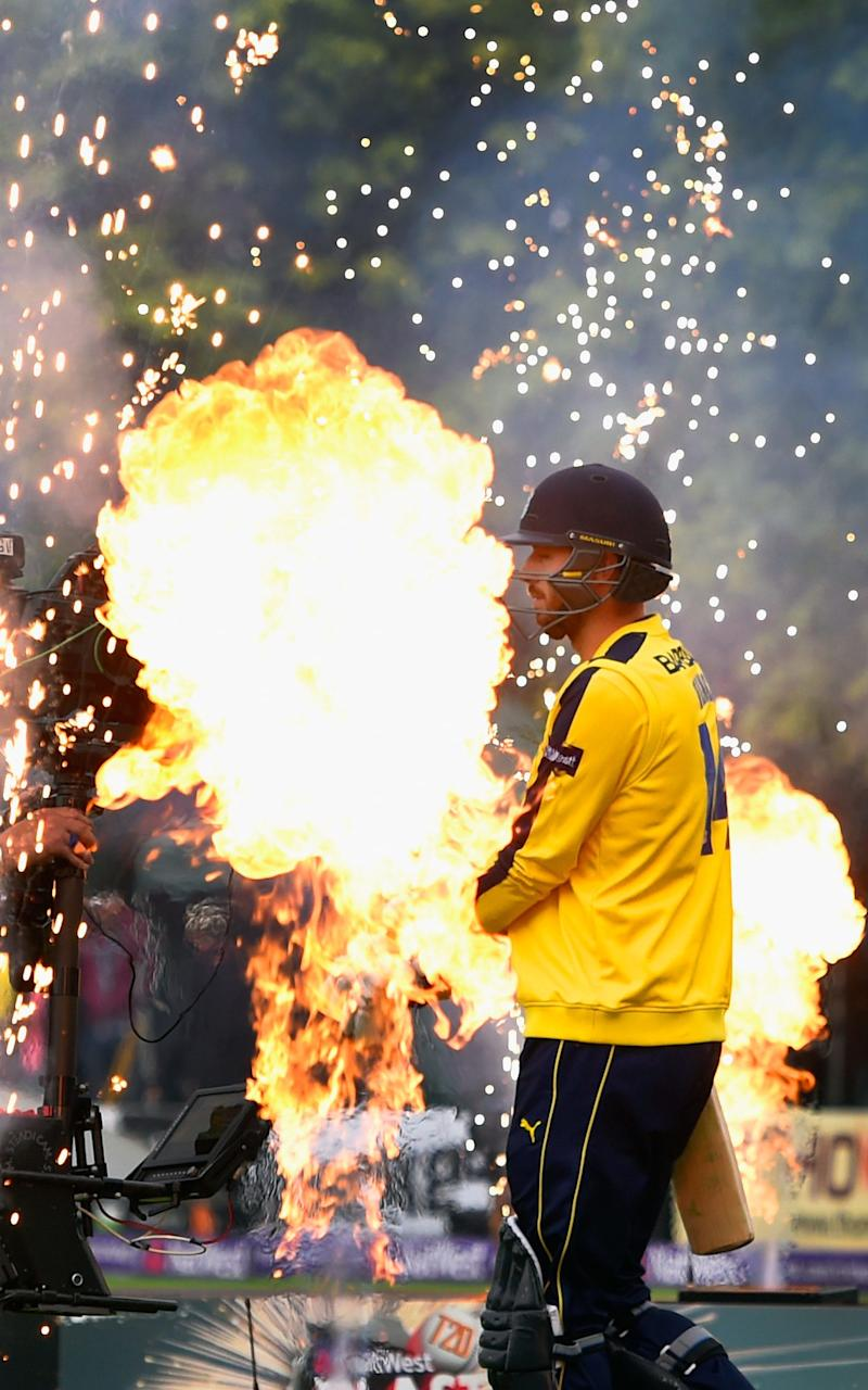 Twenty20 - Credit: GETTY IMAGES