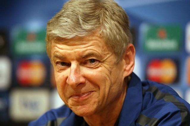Wenger defends Arsenal over cheeky 40m-plus-one-pound pursuit of Suarez