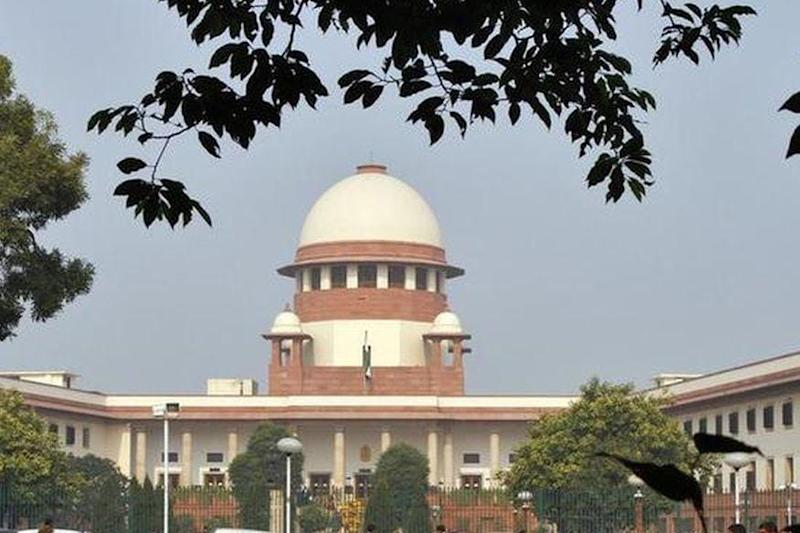 SC Rejects PIL Opposing Use of Term Social Distancing, Imposes Rs 10,000 Fine on Petitioner