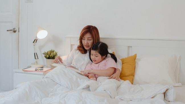 when is a child too old to sleep with parents