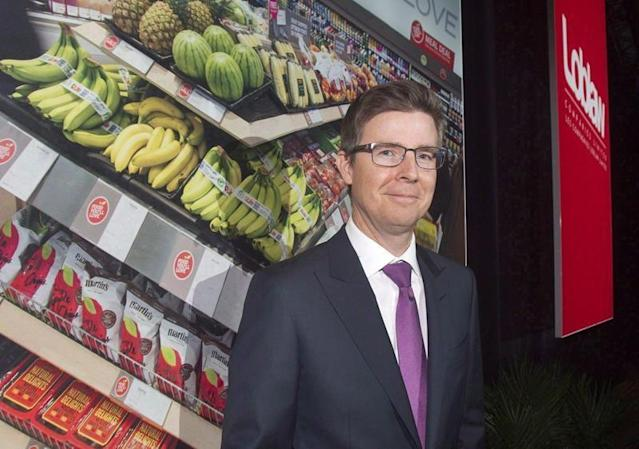 Loblaw, George Weston under fire for bread price-fixing scheme response. (The Canadian Press)