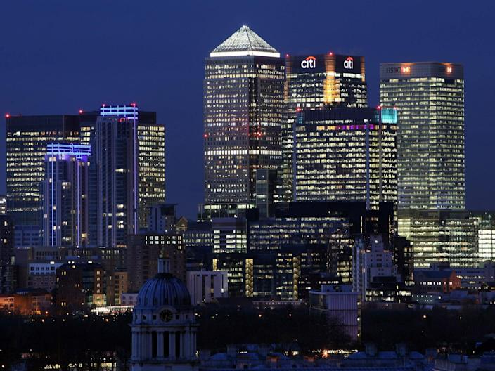 Some of the UK's leading banking establishments have been implicated in the leaks - dubbed the FinCEN Files