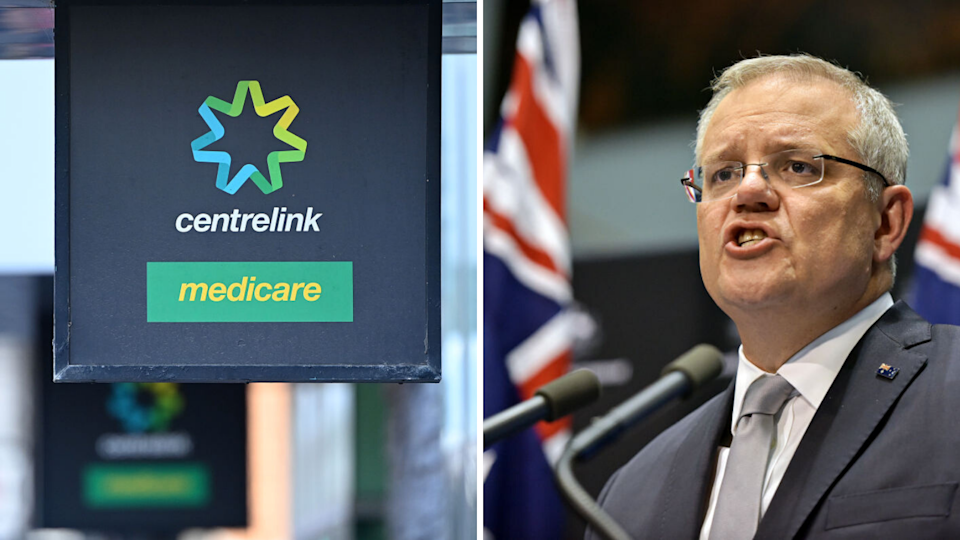 Permanent JobSeeker boost unlikely, PM says. Source: Getty