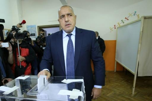 Bulgaria PM quits after his presidential nominee loses vote